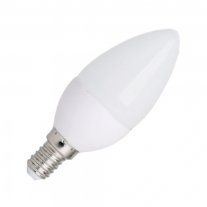 LED ЛАМПИ Е14 220V AC