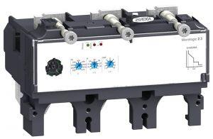 ЕЛЕКТРОННА ЗАЩИТА MICROLOGIC 2.3 ЗА COMPACT NSX400/630 3P